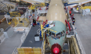The digital thread: Reducing electrical systems programme risk in the aerospace industry