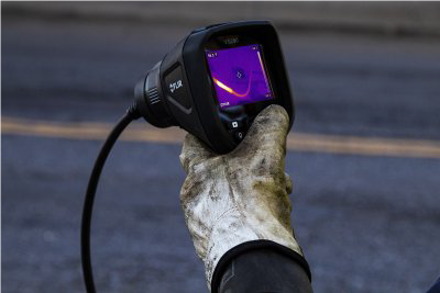 FLIR Systems Announces Industry-First Thermal and Visible Videoscope for Underground Utility Vaults