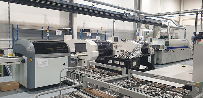 How Can IoT Make Manufacturing Smarter?