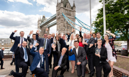 Last chance to enter the Electronics Industry Awards 2021