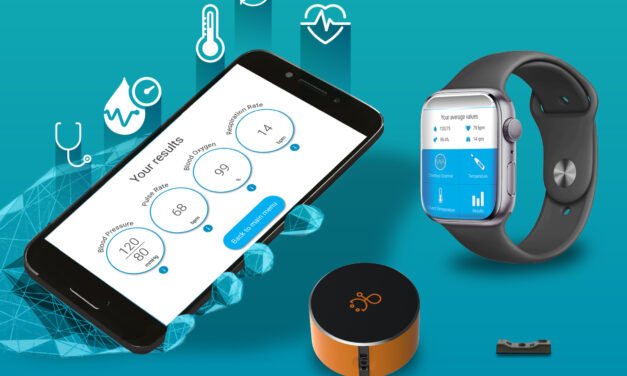 LMD announces V-Sensor™ wearables, smartphones and mobile devices with integrated clinically-accurate health vital signs to launch 2021