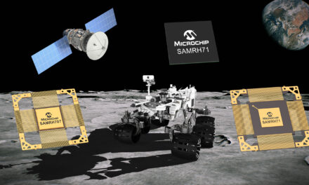 Microchip Announces the Expansion of Its Radiation-Hardened Arm® Microcontroller (MCU) Family for Space Systems