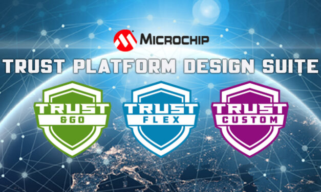 Trust Platform Design Suite Accelerates Embedded Security Implementations While Adding Ecosystem for Third-Party Contributions