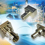 OMC's new ultra-high-efficiency infrared SMA fibre-optic transmitter is up to four times more efficient