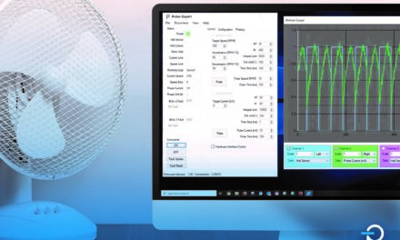 Power Integrations Introduces Software for Precise Control and Tuning of BridgeSwitch ICs in Single-Phase BLDC Motor Drives