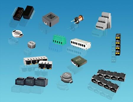 Quality alternatives for 95% of ALL passive components