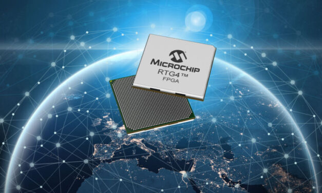 Microchip is First to Achieve JEDEC Qualification for a Radiation-Tolerant (RT) FPGA in a Plastic Package
